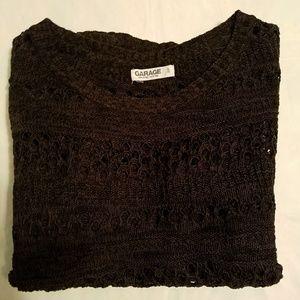 ❤❤Crocheted sweater